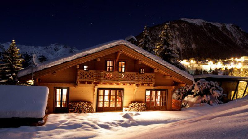 courchevel chalet apartment rentals